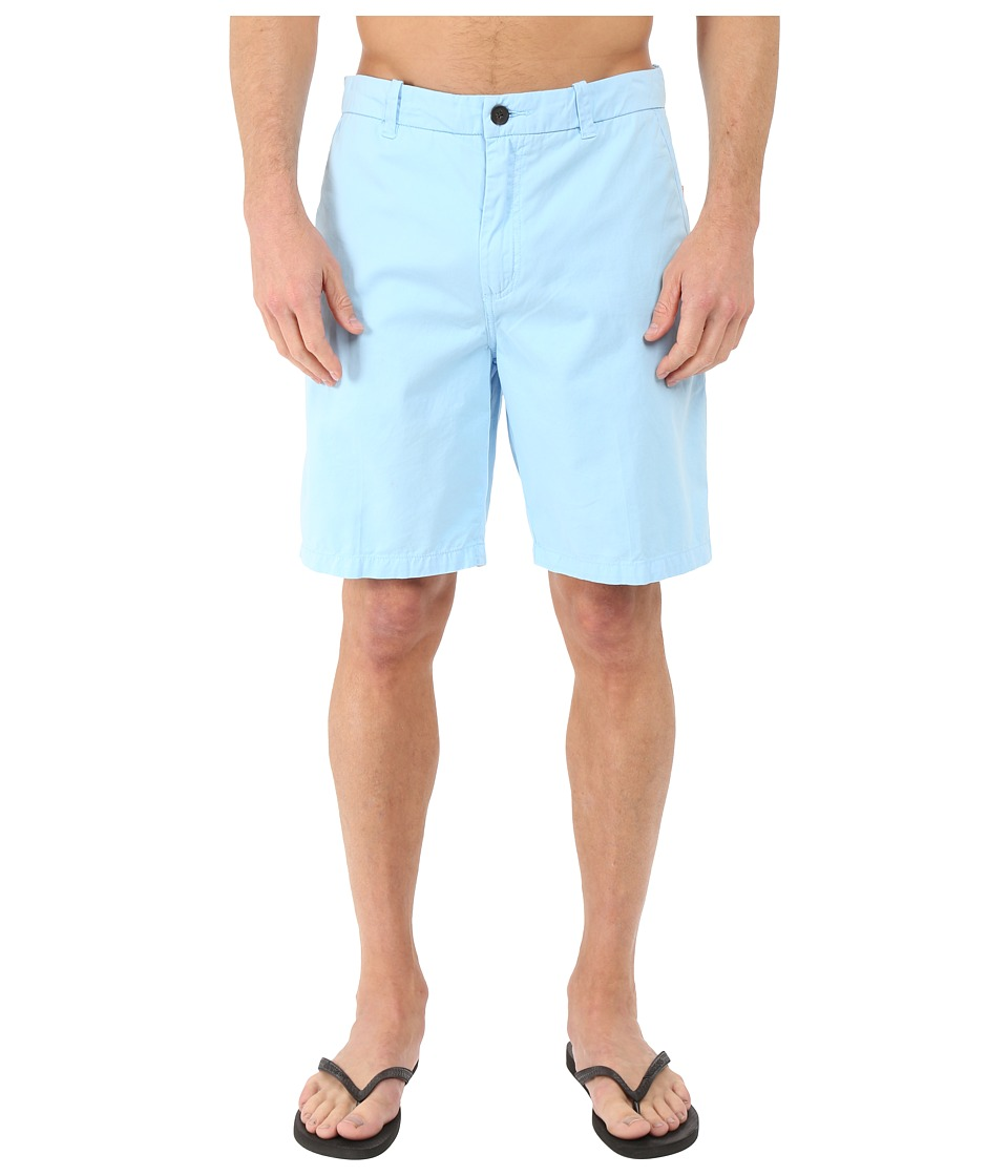 Quiksilver Waterman - Down Under 4 Walkshorts (Clean Air) Men's Shorts