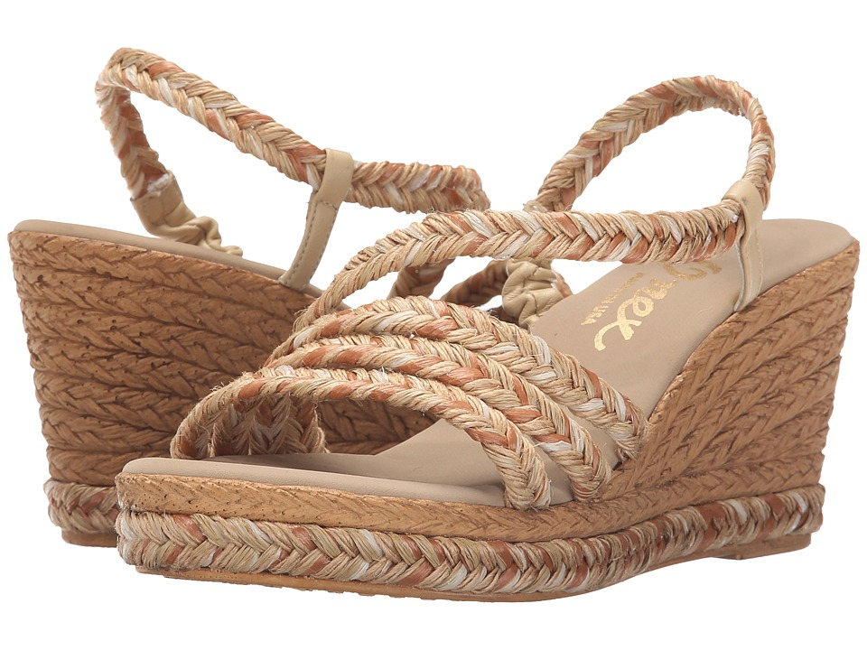 Onex - Marcia (Natural) Women's Shoes