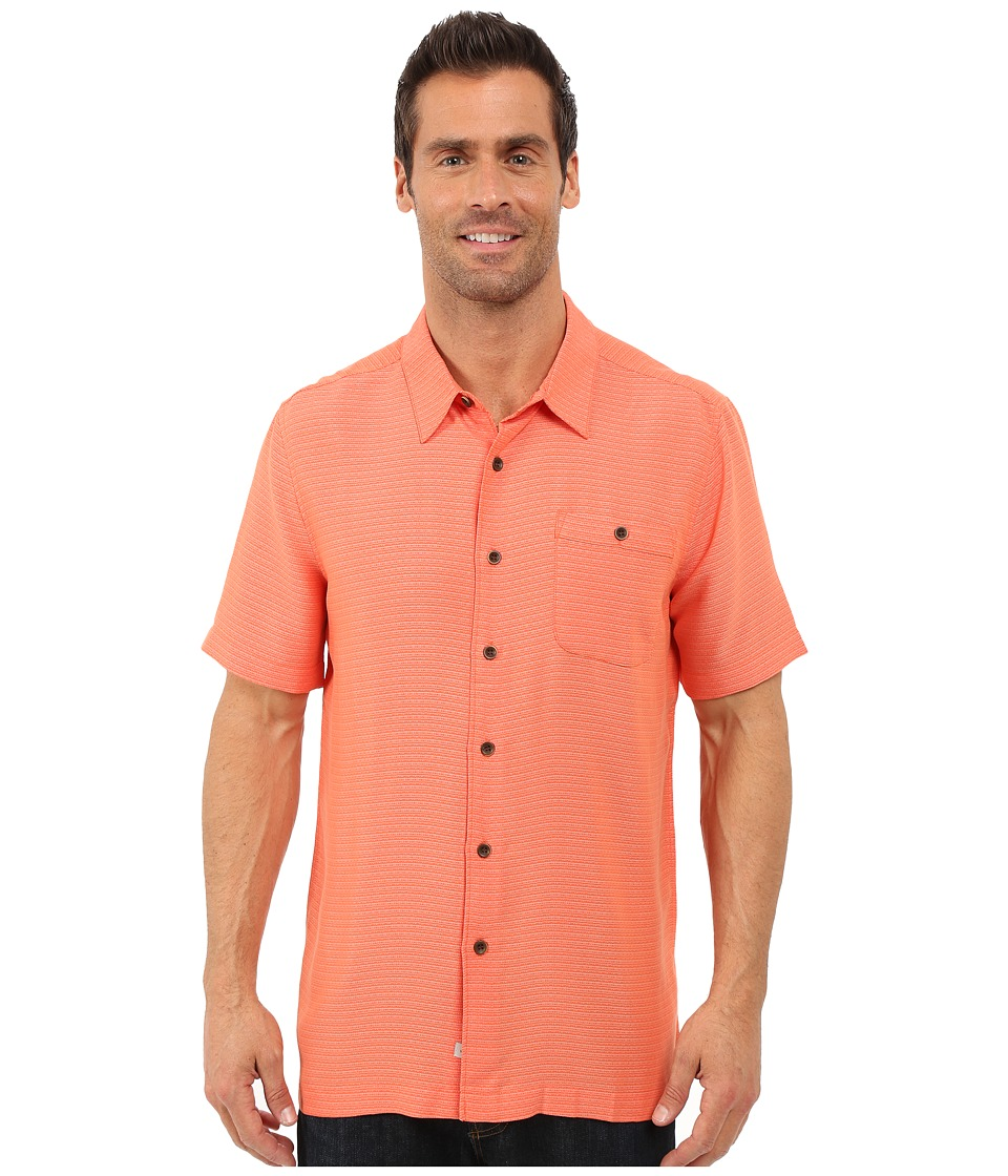 Quiksilver Waterman - Marlin Shirt (Koi) Men's Clothing