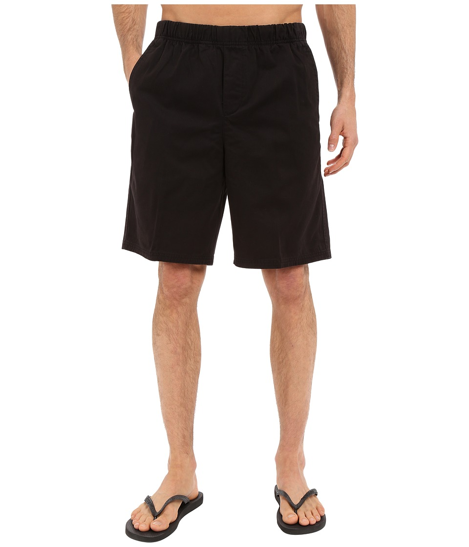 Quiksilver Waterman - Cabo 9 Short (Black) Men's Shorts