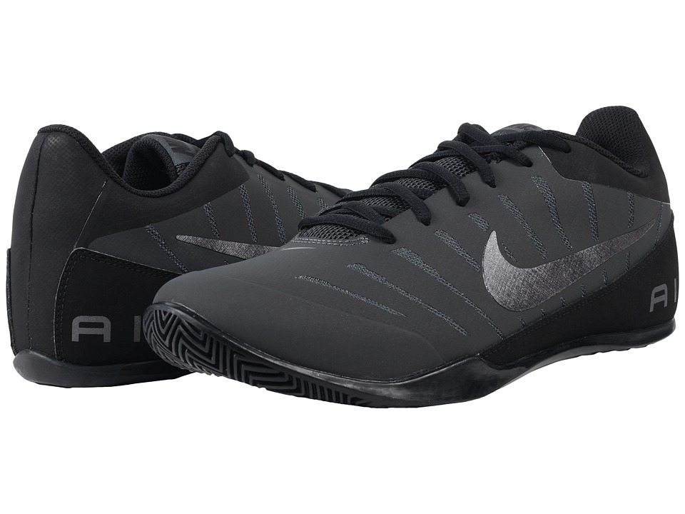 Nike - Air Mavin Low 2 NBK (Anthracite/Metallic Dark Grey/Black) Men's Basketball Shoes