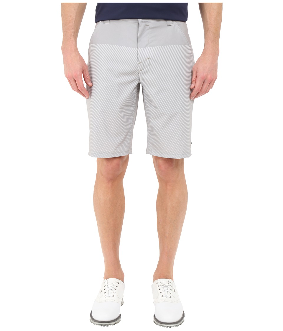 Oakley - Stanley Shorts 2.0 (Stone Grey) Men's Shorts