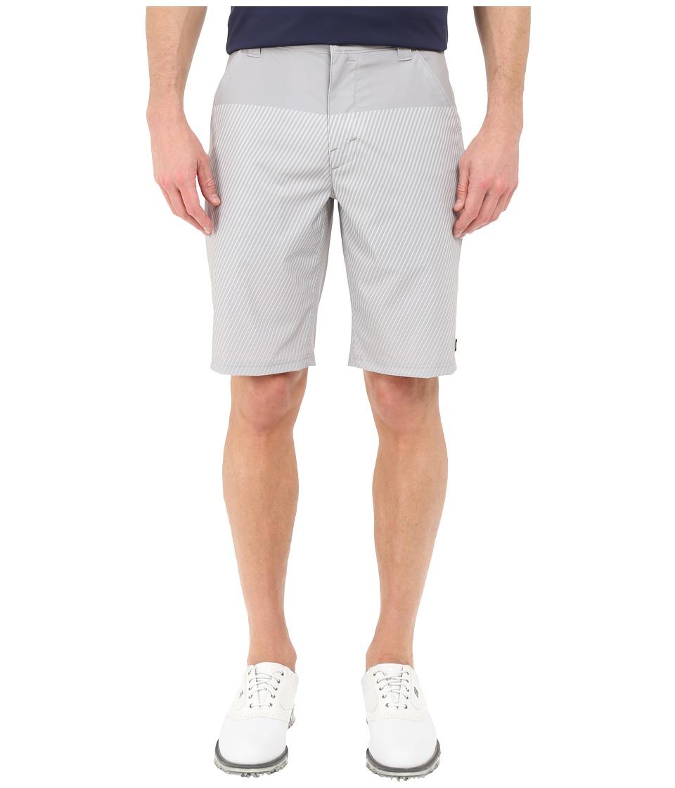 Oakley - Stanley Shorts 2.0 (Stone Grey) Men's Shorts