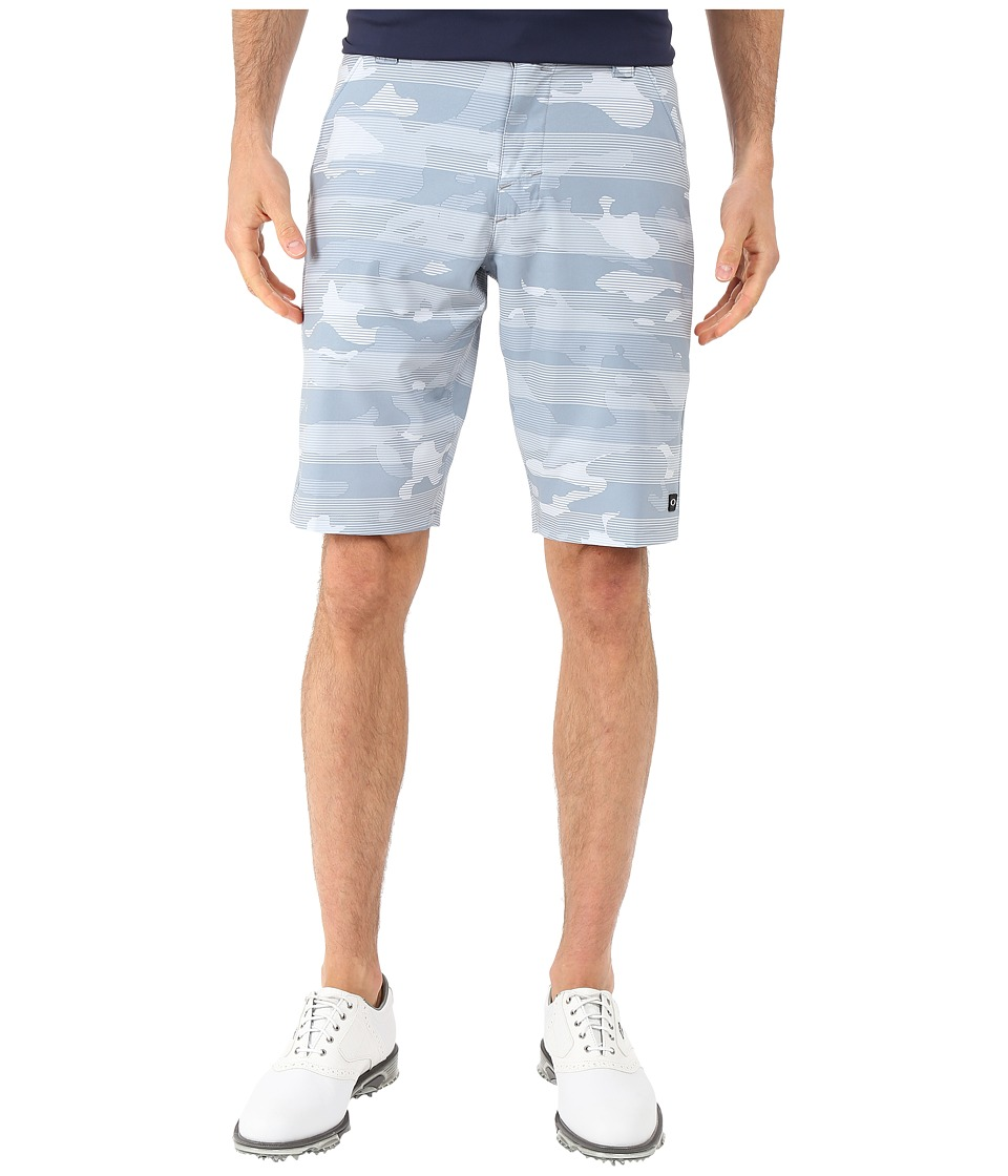 Oakley - Scotts Shorts (Stone Grey) Men's Shorts