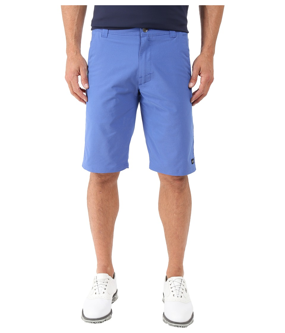Oakley - Grayson Shorts (Sapphire) Men's Shorts