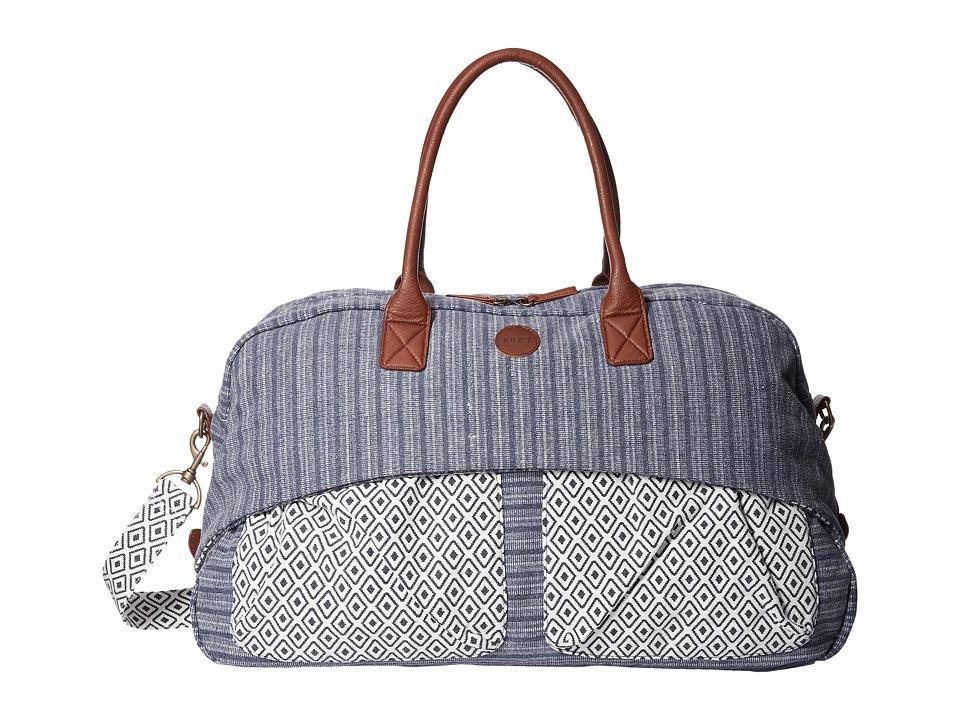 Roxy - Canteen Duffel Bag (Eclipse) Duffel Bags