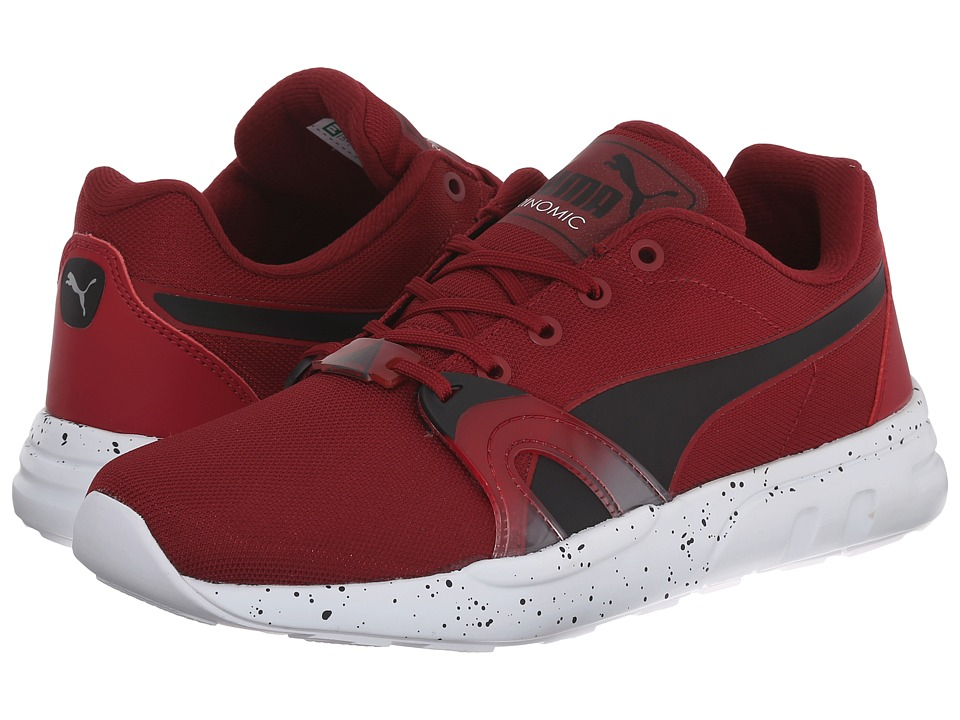PUMA - XT S Speckle (Rio Red/Black) Women's Shoes