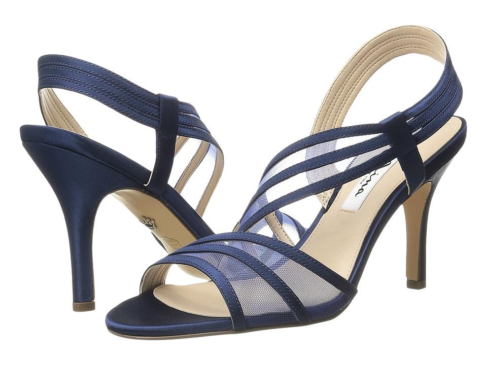 Nina Vitalia (New Navy) High Heels