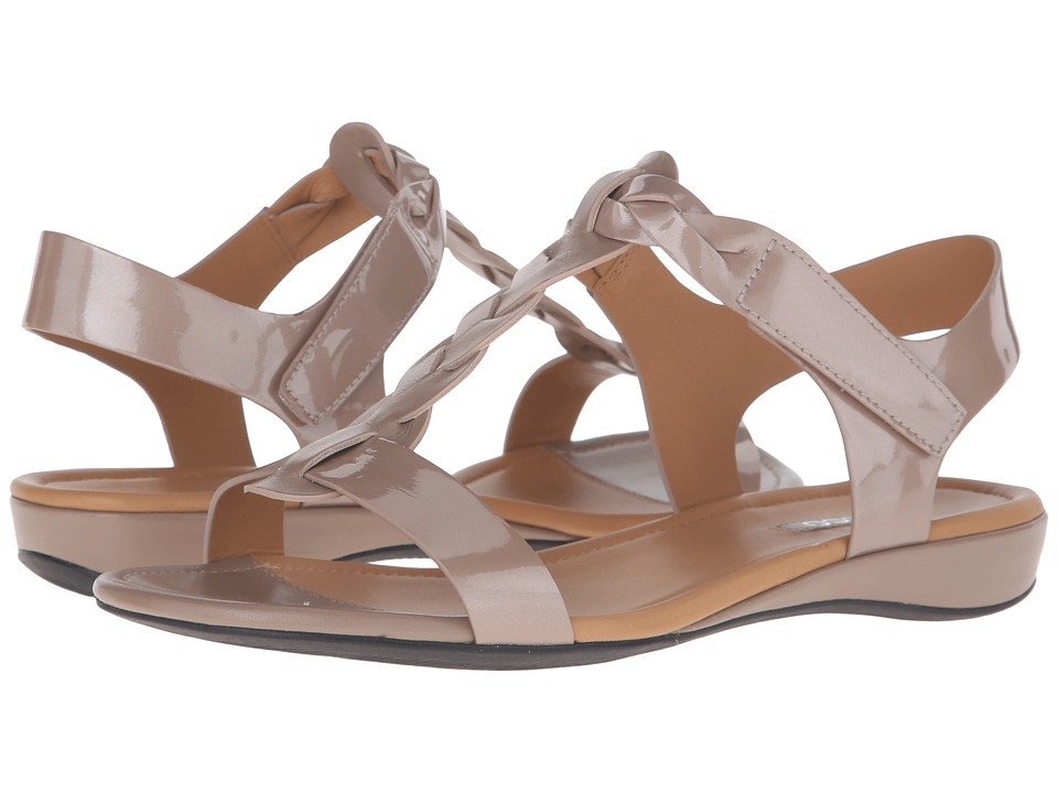 ECCO - Bouillon Knot Sandal II (Woodrose/Woodrose) Women's Sandals