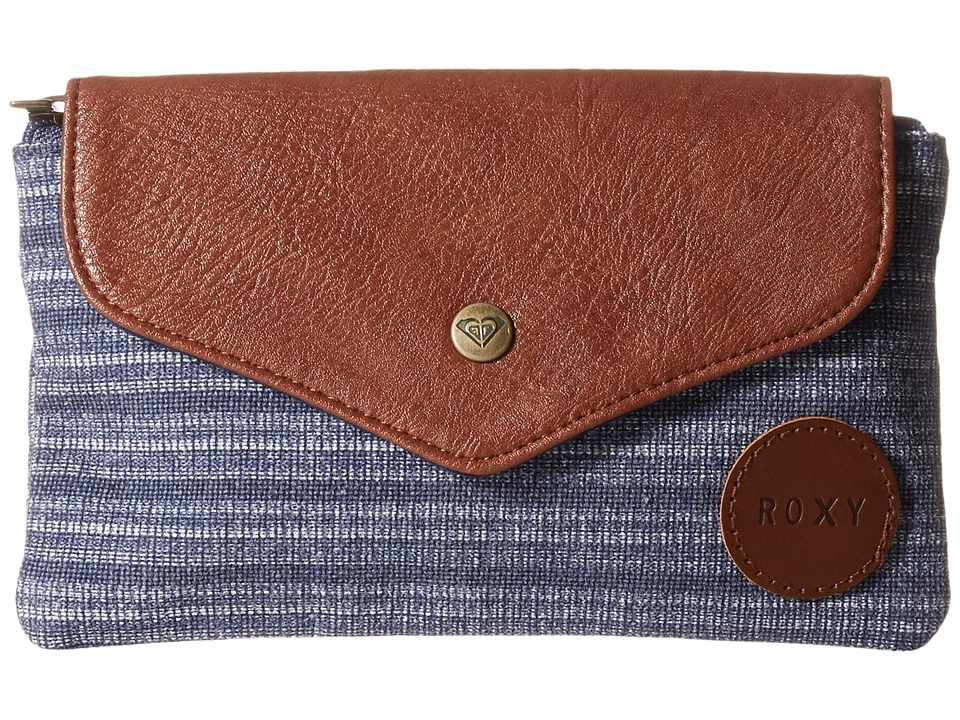 Roxy - Cook Out Wallet (Eclipse) Bill-fold Wallet
