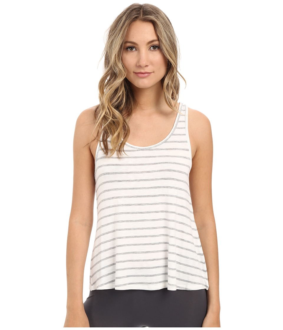 Splendid - Slub Racerback Tank Top (Spring Shower Stripe) Women's Pajama