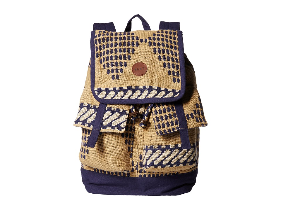 Roxy - Coordinates Backpack (Lark) Backpack Bags