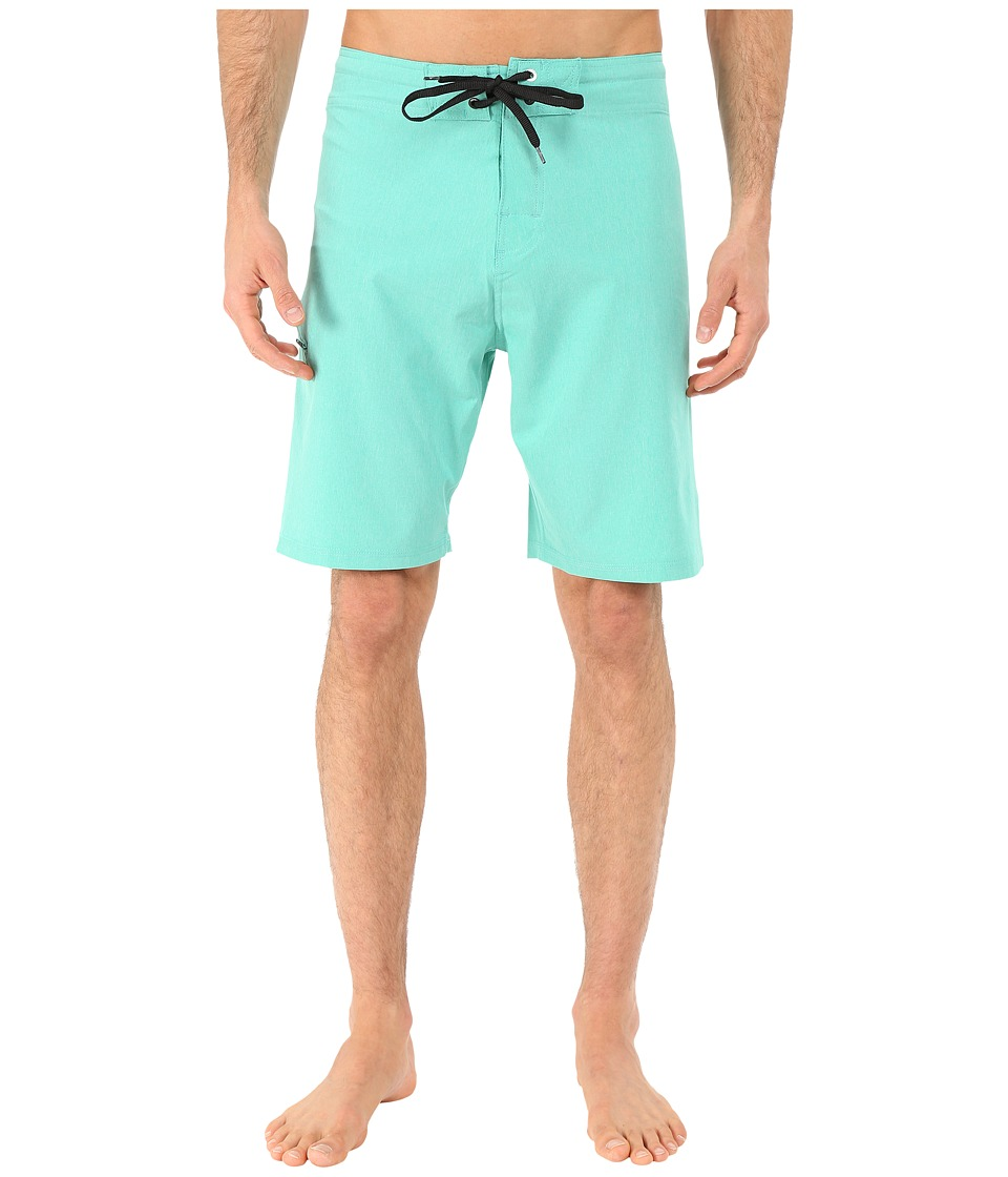 Body Glove - Vaporskin It's Zupper Boardshort (Atlantis Heather) Men's Swimwear
