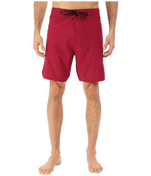 Body Glove - Nukes Boardshort (Brick) Men's Swimwear