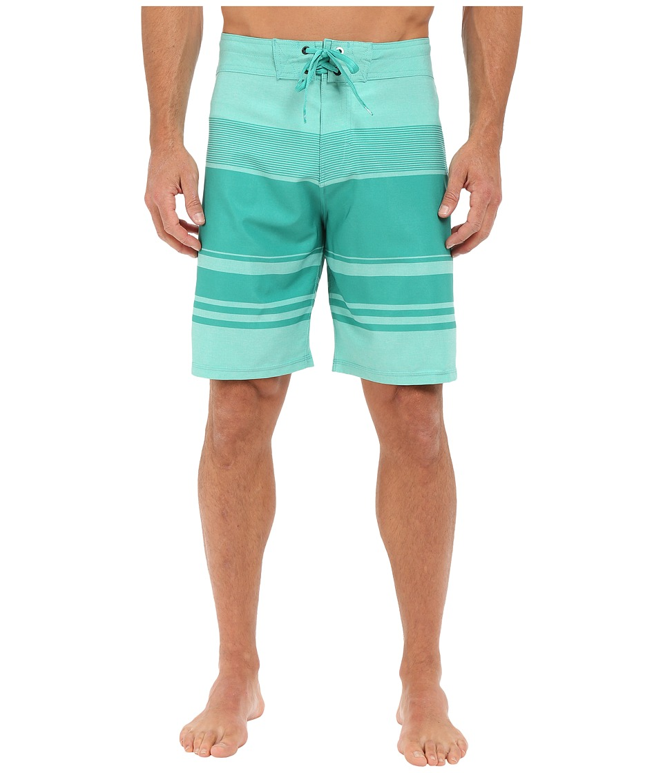 Body Glove - Vapor That's Great Boardshorts (Atlantis Heather) Men's Swimwear