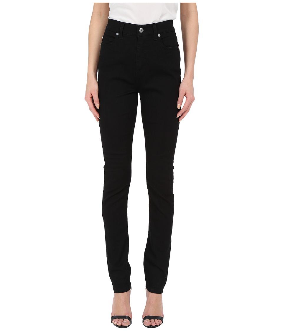 McQ - Hanna Jeans in Black (Black) Women's Jeans