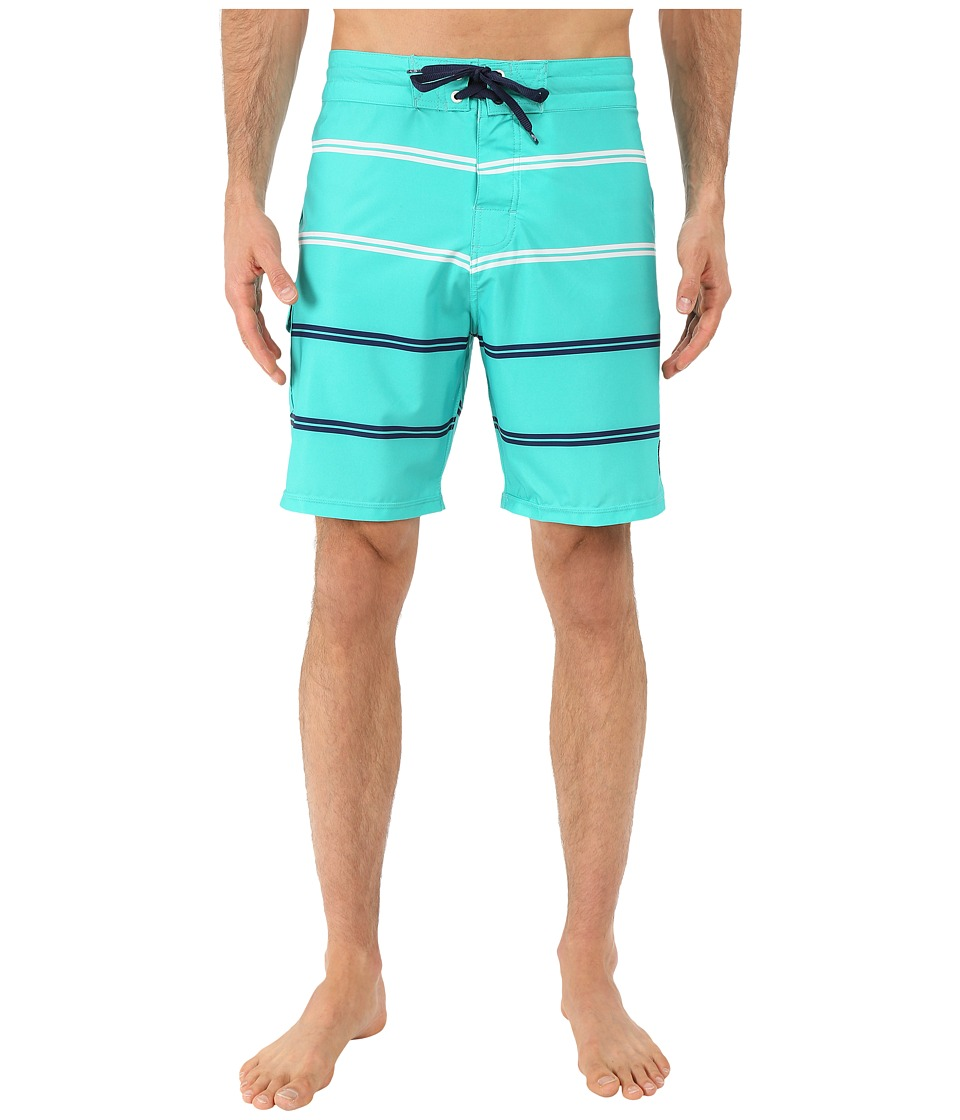 Body Glove - Vaporskin Nubarmen Boardshorts (Atlantis) Men's Swimwear