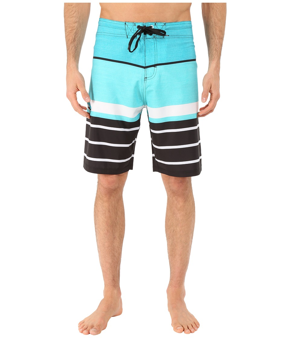 Body Glove - Vaporskin Bulldog Boardshorts (Atlantis) Men's Swimwear