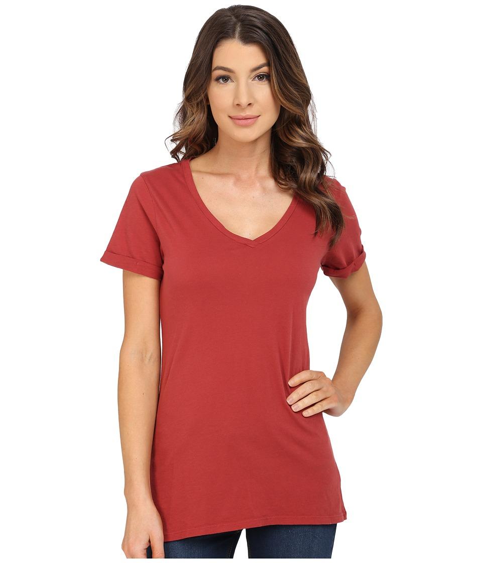 LAmade - Staple V S/S Tee (Cadenza) Women's T Shirt
