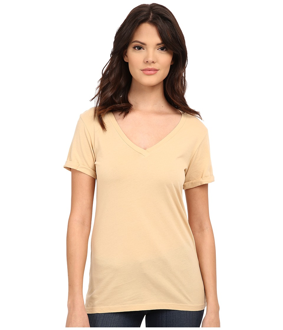 LAmade - Staple V S/S Tee (Bauxite) Women's T Shirt