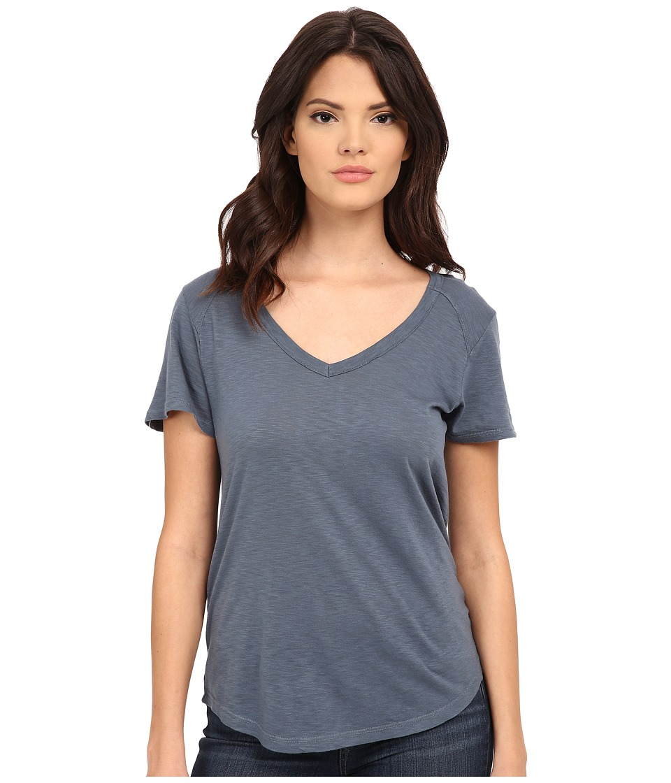 LAmade - Vintage Tee (Galena) Women's T Shirt