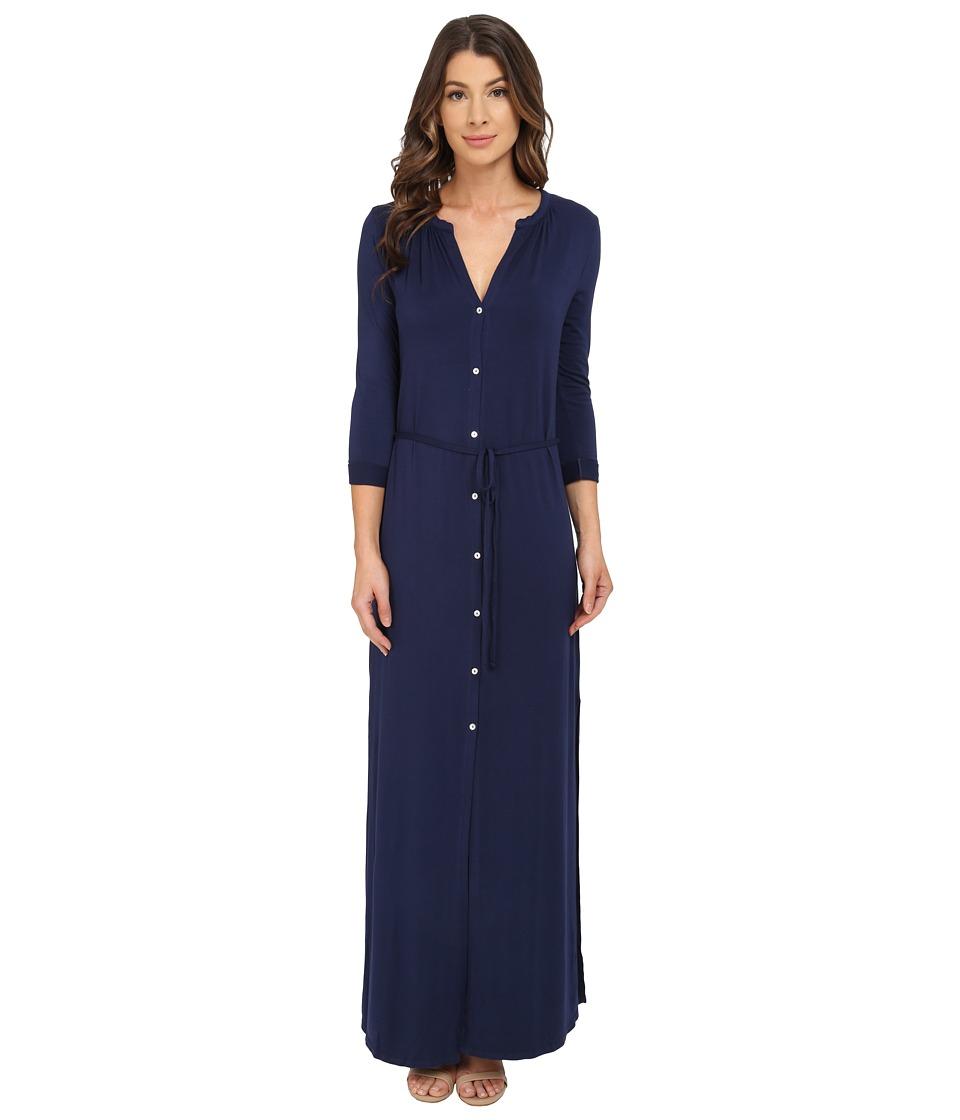 LAmade - Nina Dress (Midnight) Women's Dress