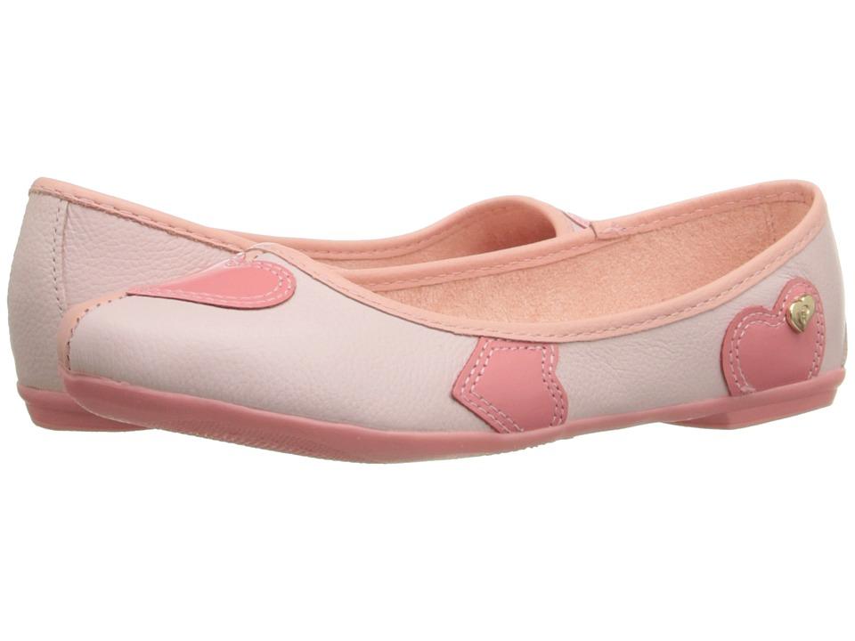Pampili - Cecilia 177.097 (Toddler/Little Kid/Big Kid) (Rosa Bale/Rosa Cha/Flamingo) Girl's Shoes