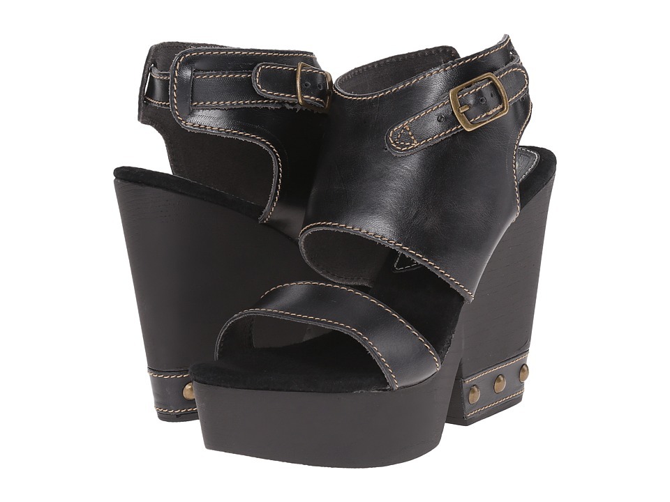 Sbicca - Madiera (Black) High Heels