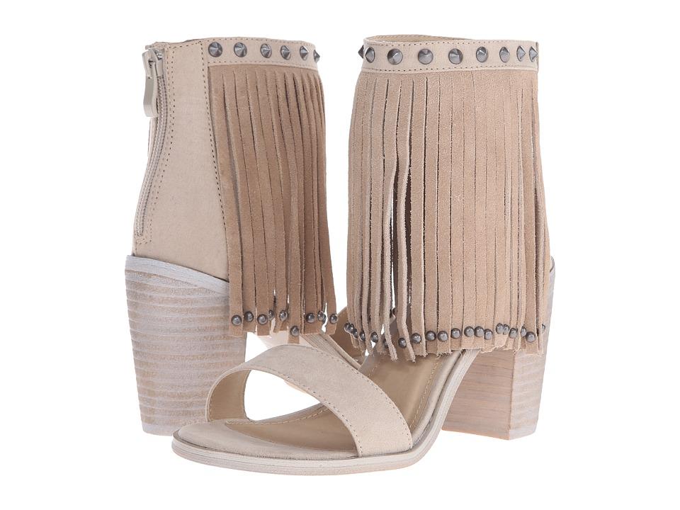 VOLATILE Lux (Beige) High Heels