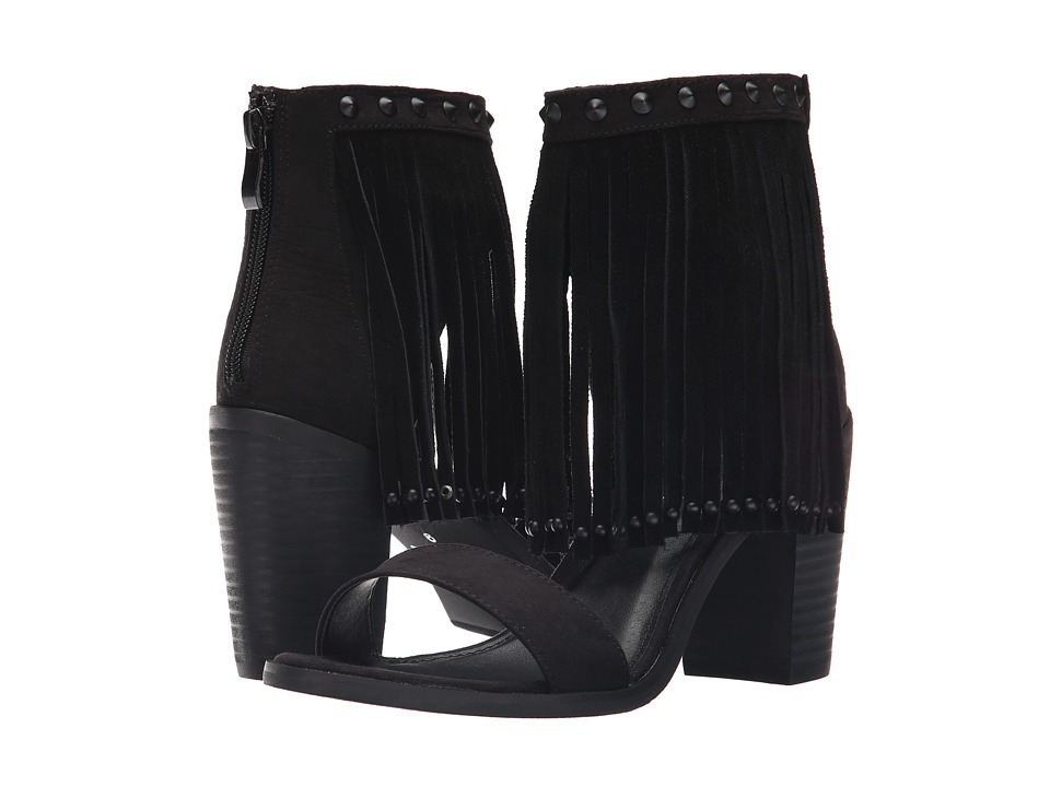 VOLATILE - Lux (Black) High Heels