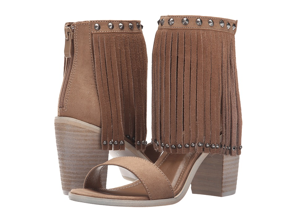 VOLATILE - Lux (Taupe) High Heels