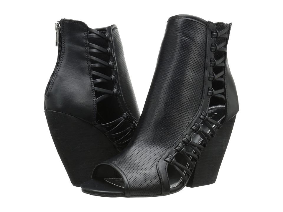 VOLATILE - Coraline (Black) Women's Boots