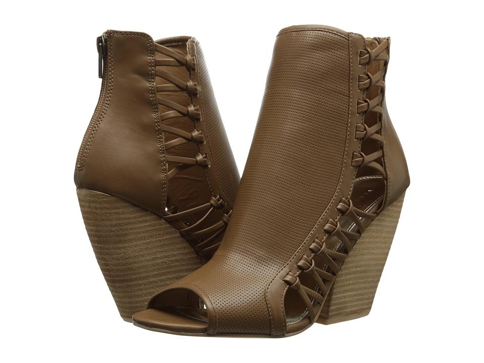 VOLATILE - Coraline (Tan) Women's Boots