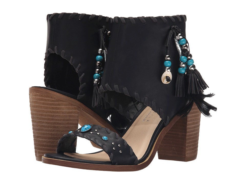 VOLATILE - Boho (Black) Women's Sandals