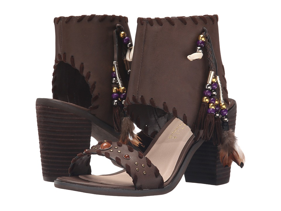 VOLATILE - Boho (Brown) Women's Sandals