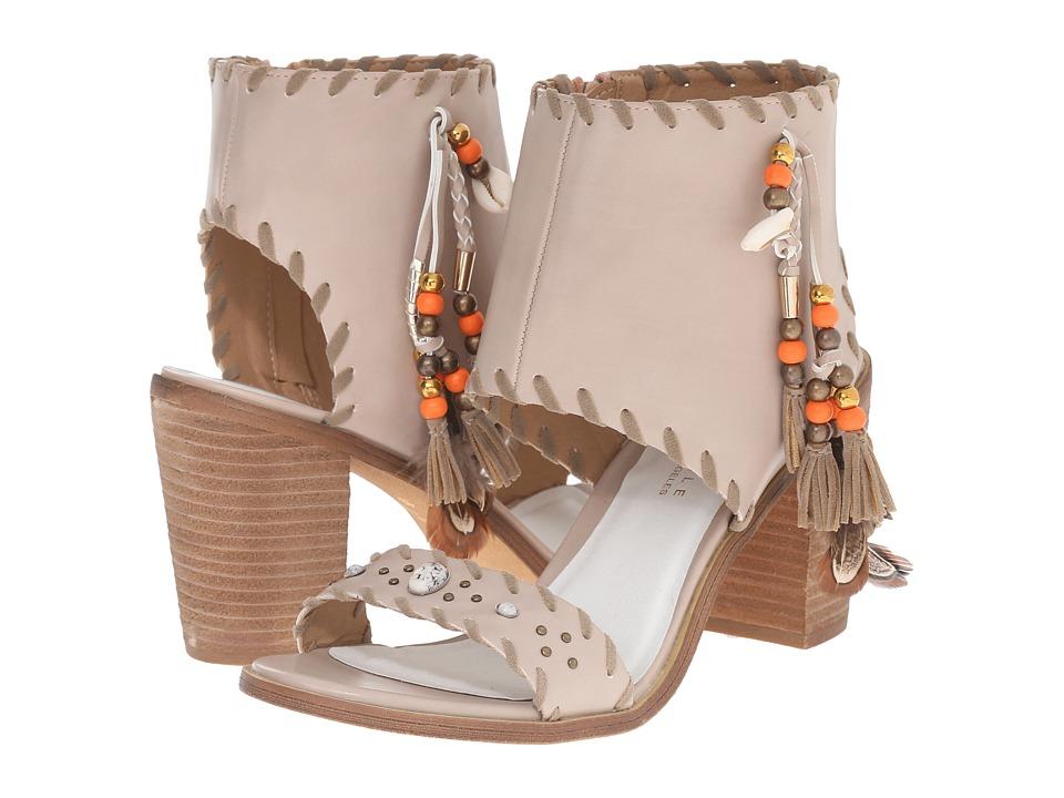 VOLATILE - Boho (Blush) Women's Sandals