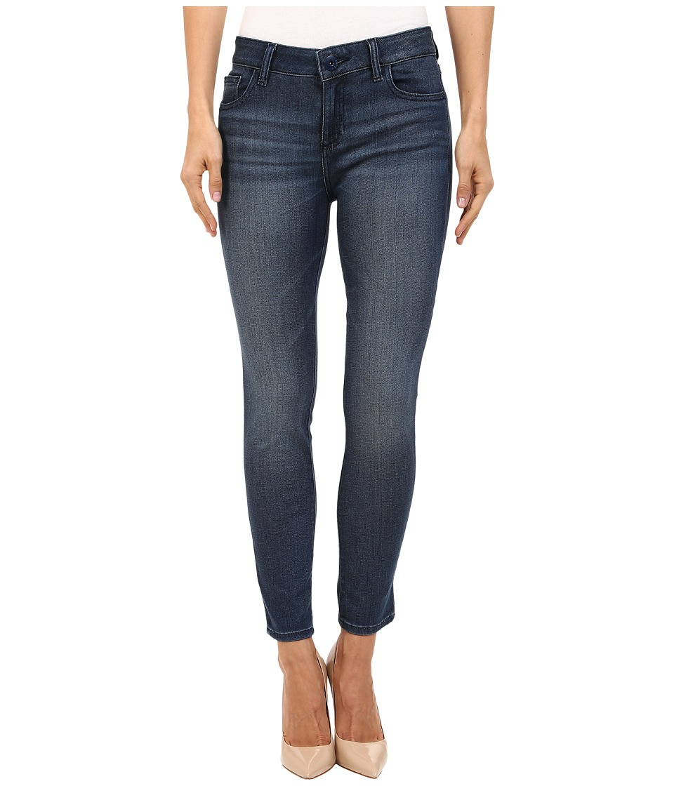 DL1961 - Florence Crop in Orwell (Orwell) Women's Jeans