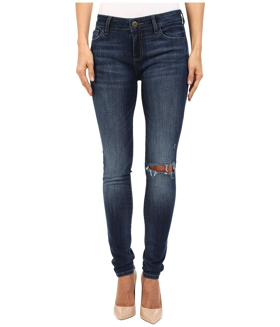 DL1961 - Florence Instasculpt in Seymour (Seymour) Women's Jeans