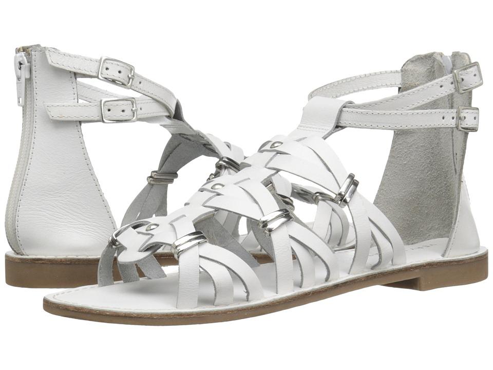 VOLATILE - Roman (White) Women's Sandals