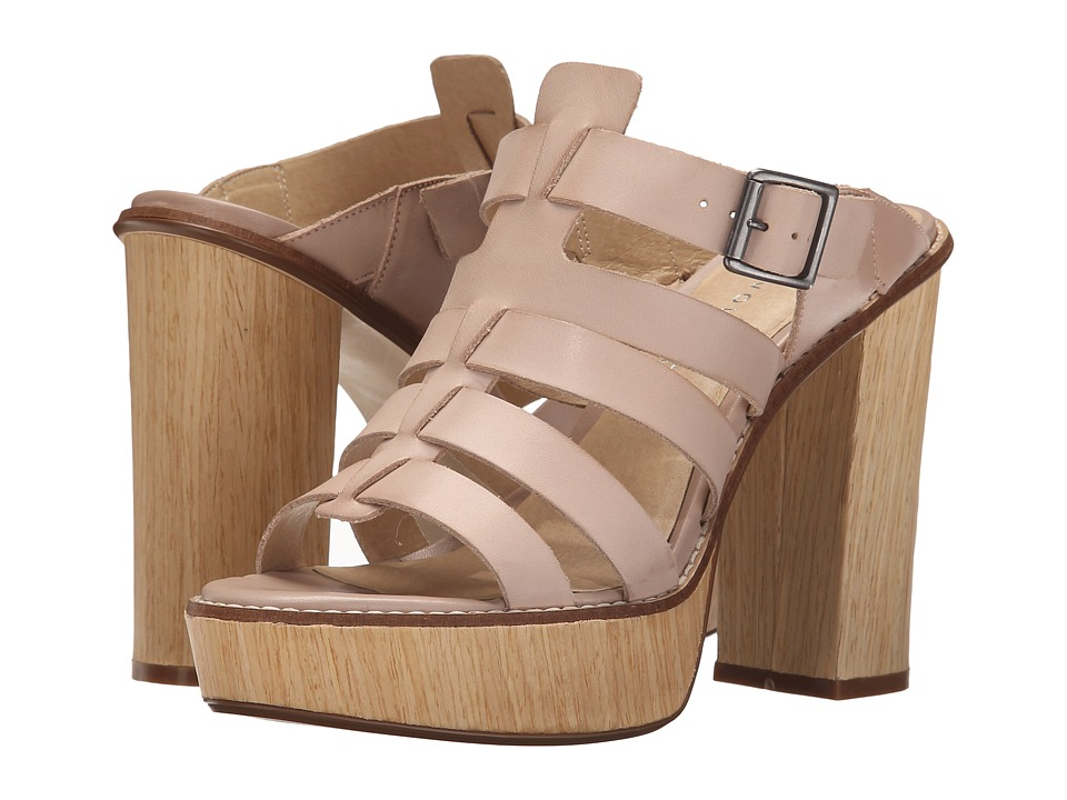 VOLATILE - Steadfast (Blush) High Heels