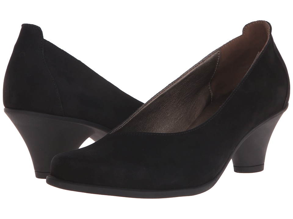 Arche - Agaro (Noir/Bronze) Women's Shoes