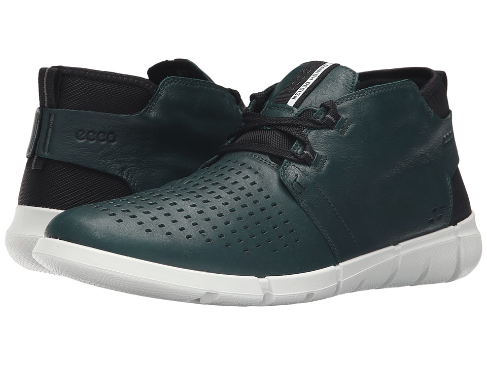 ECCO Sport - Intrinsic Chukka (Dioptase) Men's Shoes