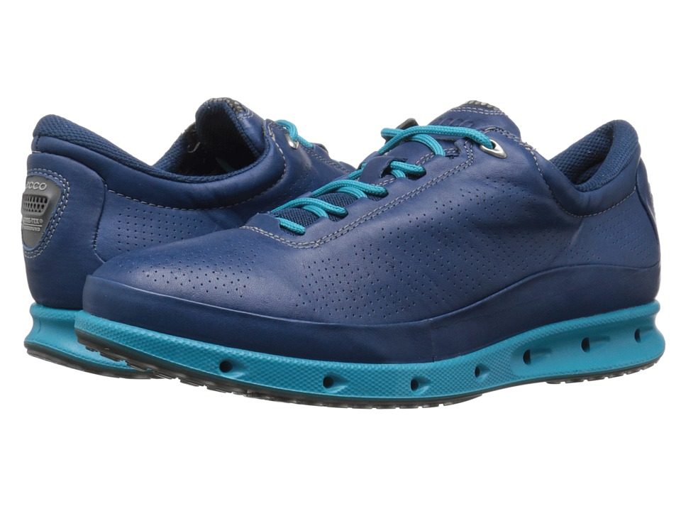 ECCO Sport - ECCO Cool (Poseidon) Men's Walking Shoes