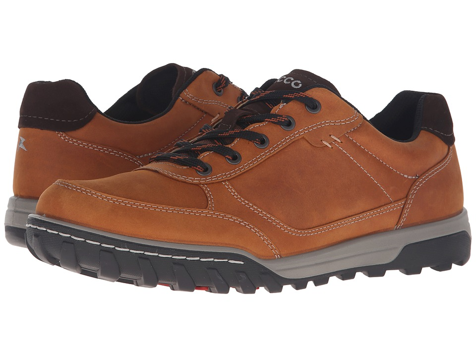 ECCO Sport - Urban Lifestyle Low (Amber) Men's Walking Shoes
