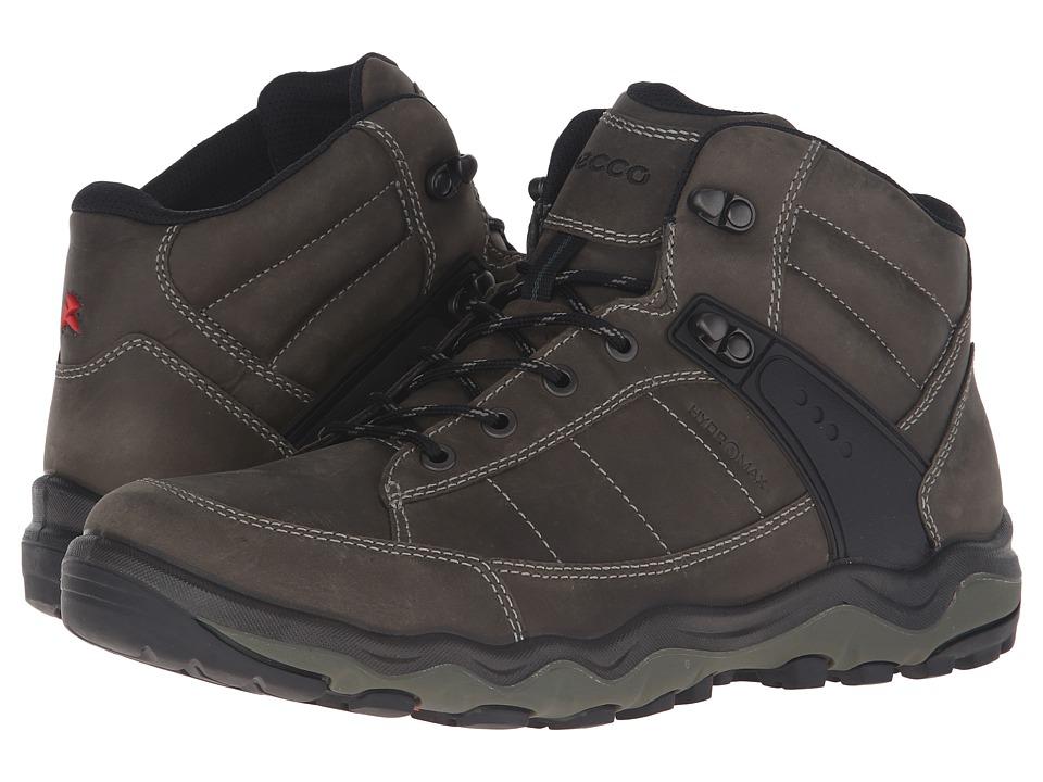 ECCO Sport - Ulterra Dhaka Mid (Tarmac/Tarmac) Men's Hiking Boots