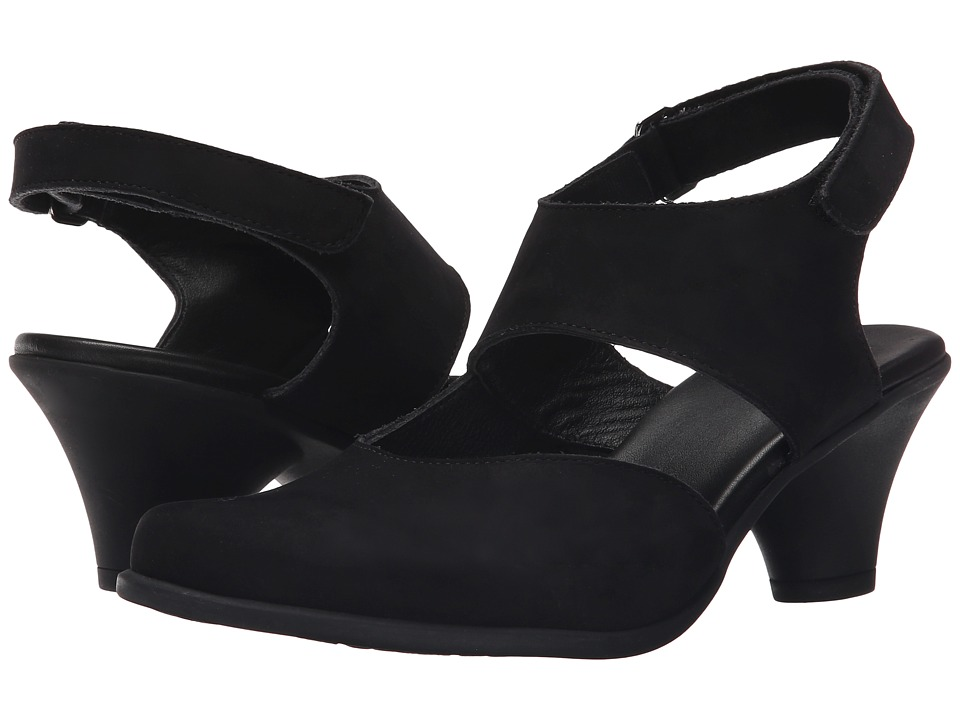 Arche - Agrum (Noir) Women's Shoes