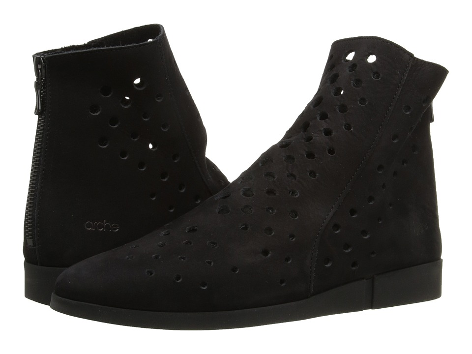 Arche - Ceola (Noir) Women's Shoes