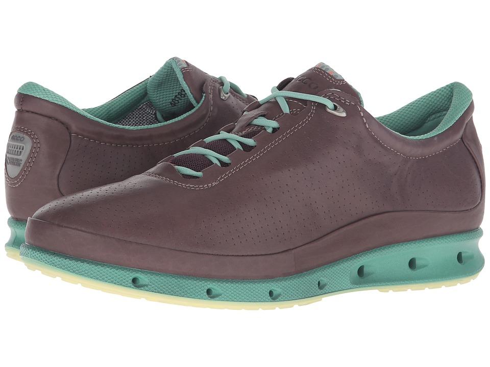 ECCO Sport - ECCO Cool (Dusty Purple/Granite Green) Women's Walking Shoes