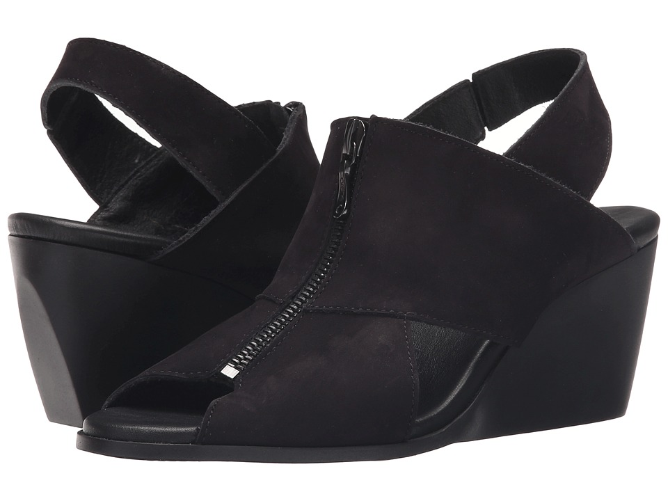 Arche - Egwal (Noir) Women's Shoes