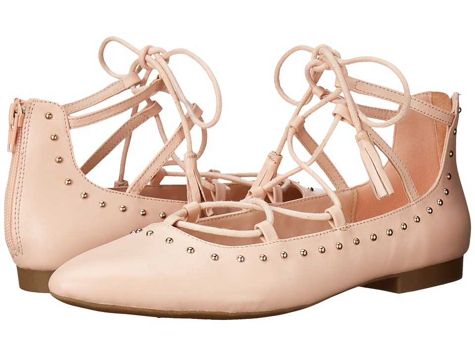 Bella-Vita - Ollie (Ice Pink) Women's Flat Shoes